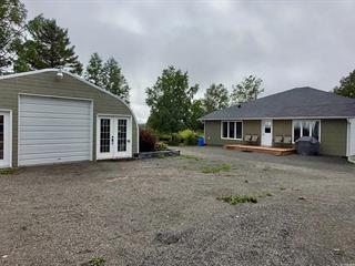 Hobby farm for sale in Saint-Octave-de-Métis, Bas-Saint-Laurent, 516Z, Rang 4, 16884935 - Centris.ca