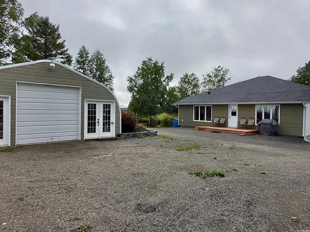 Hobby farm for sale in Saint-Octave-de-Métis, Bas-Saint-Laurent, 516Z, Rang 4, 16884935 - Centris.ca