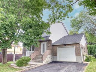 Maison à vendre à Montréal (L'Île-Bizard/Sainte-Geneviève), Montréal (Île), 507, Rue  Roumefort, 27906220 - Centris.ca