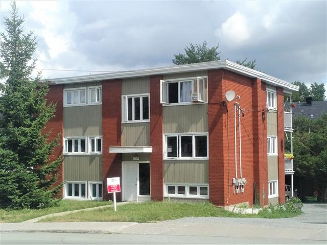Triplex for sale in Sherbrooke (Les Nations), Estrie, 1460, Rue  Dunant, 18868595 - Centris.ca