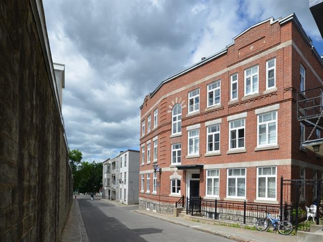 Condo / Apartment for rent in Québec (La Cité-Limoilou), Capitale-Nationale, 5, Rue  D'Auteuil, apt. 204, 10617496 - Centris.ca