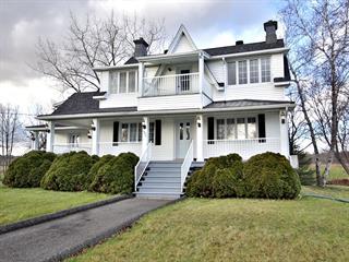 Maison à vendre à Sainte-Victoire-de-Sorel, Montérégie, 482 - 482A, Rang  Sud, 23635841 - Centris.ca