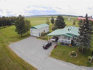 Maison à vendre à Fortierville, Centre-du-Québec, 510, Avenue des Pins, 27939652 - Centris.ca