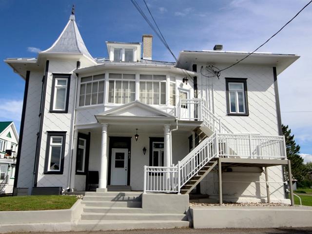 Quadruplex for sale in Saint-Alexandre-de-Kamouraska, Bas-Saint-Laurent, 463 - 467, Avenue  Saint-Clovis, 13701336 - Centris.ca