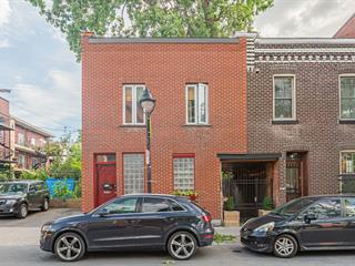 House for sale in Montréal (Le Sud-Ouest), Montréal (Island), 1122, Rue  Shearer, 16131045 - Centris.ca