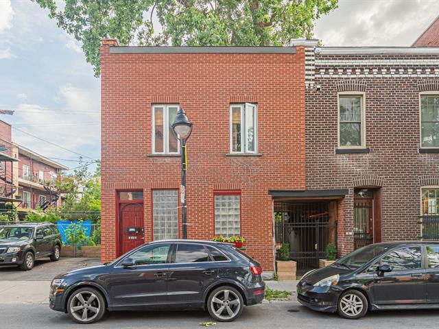 Maison à vendre à Montréal (Le Sud-Ouest), Montréal (Île), 1122, Rue  Shearer, 16131045 - Centris.ca