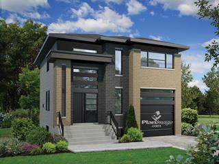 Maison à vendre à Coteau-du-Lac, Montérégie, 78, Rue  Guy-Lauzon, 25549892 - Centris.ca