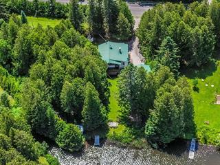 Cottage for sale in Saint-Herménégilde, Estrie, 1141, Chemin du Lac-Lippé Sud, 17373423 - Centris.ca