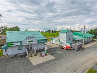 Commercial building for sale in Frampton, Chaudière-Appalaches, 102, Rue de la Coopérative, 22334555 - Centris.ca