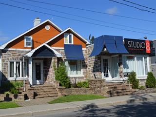 Bâtisse commerciale à vendre à Salaberry-de-Valleyfield, Montérégie, 8, Chemin  Larocque, 12305861 - Centris.ca