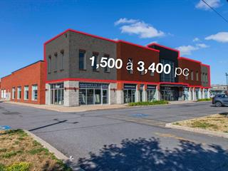 Commercial unit for rent in Longueuil (Greenfield Park), Montérégie, 3324, boulevard  Taschereau, 24551724 - Centris.ca