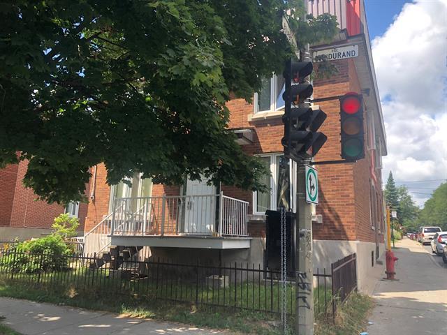 Immeuble à revenus à vendre à Montréal (Rosemont/La Petite-Patrie), Montréal (Île), 3841 - 3843, Rue  Dandurand, 27002800 - Centris.ca