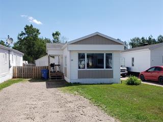 Maison mobile à vendre à Pointe-Lebel, Côte-Nord, 10, Rue  Murray, 23561529 - Centris.ca