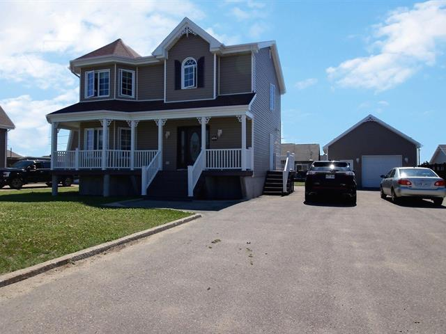 House for sale in Havre-Saint-Pierre, Côte-Nord, 1424, Rue de la Digue, 21756077 - Centris.ca