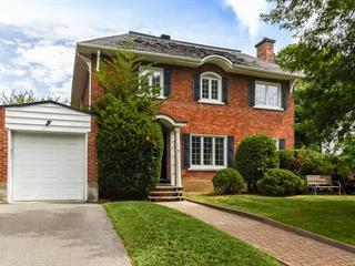 House for sale in Montréal-Ouest, Montréal (Island), 37, Avenue  Brock Nord, 11156083 - Centris.ca
