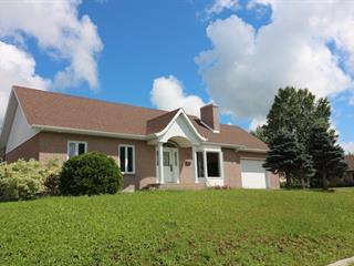 Maison à vendre à Amos, Abitibi-Témiscamingue, 701, 1re Avenue Est, 13831652 - Centris.ca