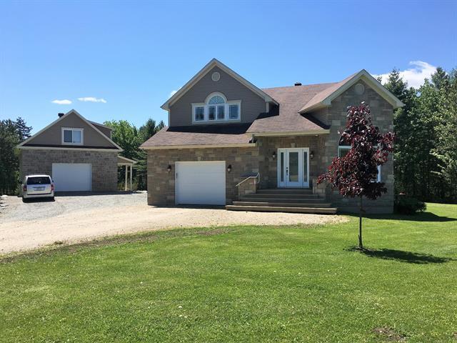 Maison à vendre à Ascot Corner, Estrie, 4456, Rue  Jaro, 21641032 - Centris.ca