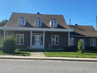 Duplex à vendre à Maskinongé, Mauricie, 60, Rue  Saint-Laurent Est, 26495643 - Centris.ca