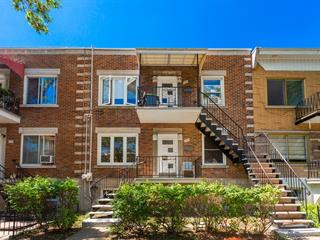 Duplex for sale in Montréal (Le Sud-Ouest), Montréal (Island), 6355 - 6357, Rue  Dumas, 24132711 - Centris.ca