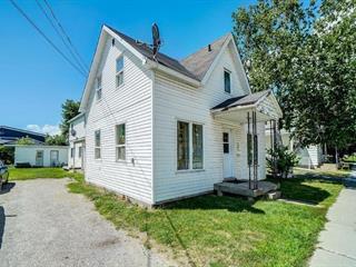 Triplex à vendre à Gatineau (Buckingham), Outaouais, 485, Rue  Bélanger, 12914478 - Centris.ca