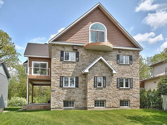 Maison à vendre à Laval (Laval-Ouest), Laval, 3461, 7e Avenue, 10244854 - Centris.ca