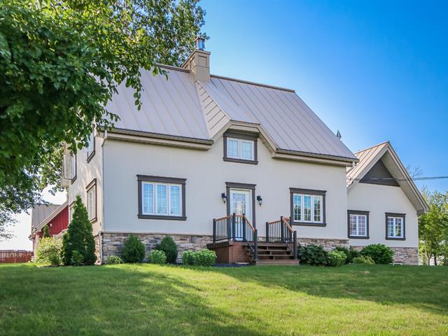 House for sale in Otterburn Park, Montérégie, 1338, Chemin des Patriotes, 11583197 - Centris.ca