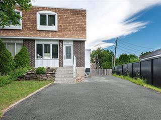 Maison à vendre à Laval (Auteuil), Laval, 359, Rue  Ponsard, 19079809 - Centris.ca