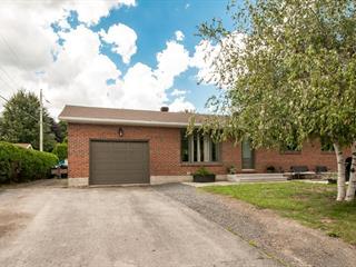 Maison à vendre à Napierville, Montérégie, 231, Rue  Charles, 20089016 - Centris.ca