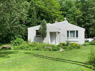 Maison à vendre à Cap-Saint-Ignace, Chaudière-Appalaches, 216, Chemin des Érables Ouest, 15628324 - Centris.ca