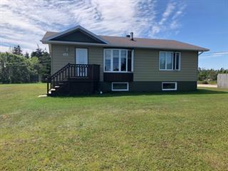 Maison à vendre à Les Îles-de-la-Madeleine, Gaspésie/Îles-de-la-Madeleine, 256 - 258, Chemin de La Martinique, 28145480 - Centris.ca