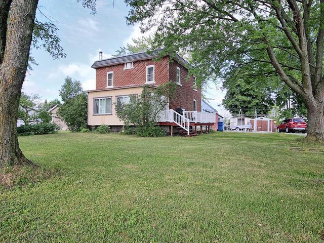 House for sale in Très-Saint-Sacrement, Montérégie, 666, Route  203, 15600507 - Centris.ca