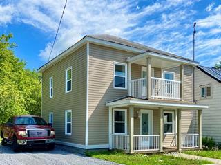 House for sale in Massueville, Montérégie, 206, Rue  Bonsecours, 21299635 - Centris.ca