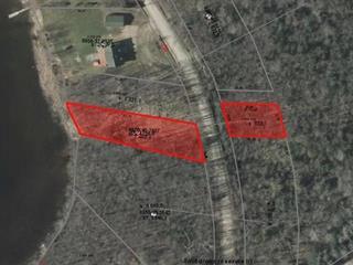 Terrain à vendre à Lac-des-Écorces, Laurentides, Chemin du Patriote, 9387693 - Centris.ca