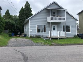 Duplex for sale in Alma, Saguenay/Lac-Saint-Jean, 920 - 924, Rue  Côté, 25581097 - Centris.ca
