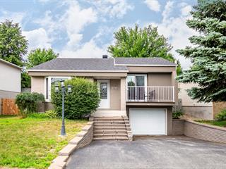 House for sale in Sainte-Julie, Montérégie, 628, Rue de la Coulée, 26824800 - Centris.ca