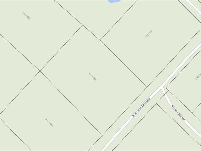 Terrain à vendre à Chertsey, Lanaudière, Avenue  Suzanne, 21487593 - Centris.ca