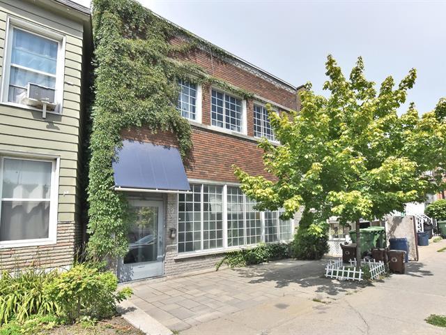 Condo à vendre à Montréal (Mercier/Hochelaga-Maisonneuve), Montréal (Île), 9619, Rue  Notre-Dame Est, 22465937 - Centris.ca