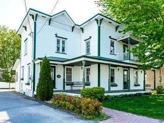 House for sale in Sainte-Hélène-de-Bagot, Montérégie, 689, Rue  Principale, 24720572 - Centris.ca