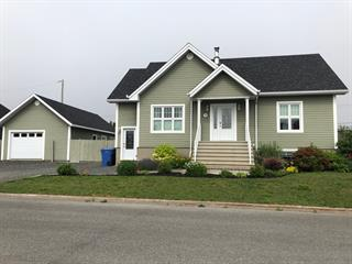 House for sale in Matane, Bas-Saint-Laurent, 102, Rue des Mélèzes, 25581057 - Centris.ca
