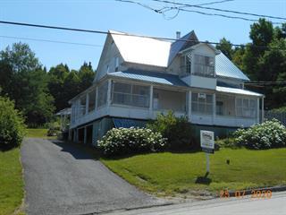 Maison à vendre à Notre-Dame-des-Bois, Estrie, 30, Route de l'Église, 15171807 - Centris.ca