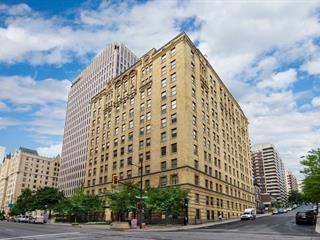 Condo for sale in Montréal (Ville-Marie), Montréal (Island), 1227, Rue  Sherbrooke Ouest, apt. 105, 23529133 - Centris.ca