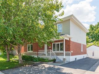 Duplex à vendre à Terrebonne (Terrebonne), Lanaudière, 702 - 704, Rue  Chartrand, 11313764 - Centris.ca