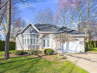 House for sale in Nicolet, Centre-du-Québec, 425, Rue de Monseigneur-Lafortune, 9355071 - Centris.ca