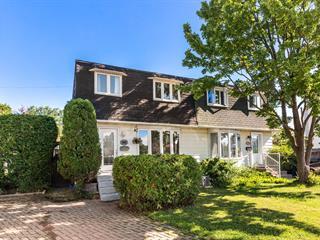 Maison à vendre à Laval (Fabreville), Laval, 3923, Rue  Nancy, 12481359 - Centris.ca