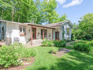 House for sale in Saint-Mathieu-du-Parc, Mauricie, 11, Chemin du Lac-des-Érables, 23093159 - Centris.ca