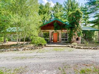 Maison à vendre à Saint-Chrysostome, Montérégie, 2Z, Rang  Saint-Joseph, 21690382 - Centris.ca