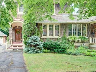 House for sale in Montréal-Ouest, Montréal (Island), 79, Avenue  Percival, 12330469 - Centris.ca