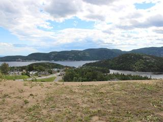 Lot for sale in Tadoussac, Côte-Nord, Rue  Bellevue, 28116971 - Centris.ca