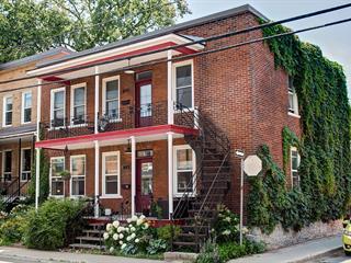 Duplex for sale in Québec (La Cité-Limoilou), Capitale-Nationale, 893 - 895, 8e Avenue, 17174627 - Centris.ca