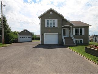 House for sale in Cap-Santé, Capitale-Nationale, 133 - 135, Route  138, 16578222 - Centris.ca